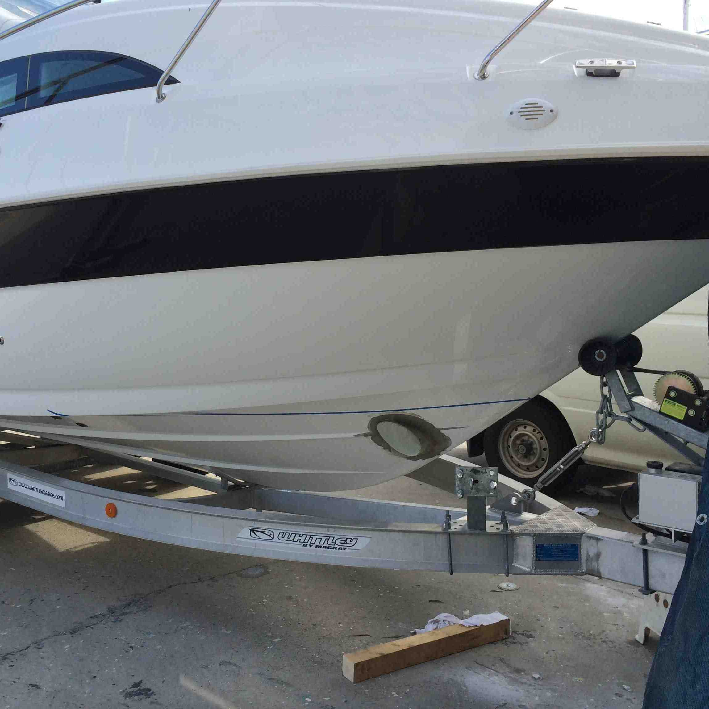 BOW AND STERN THRUSTERS | All Marine Solutions